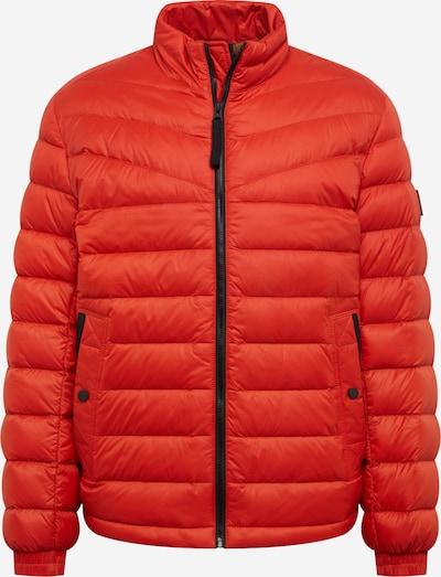 BOSS Přechodná bunda 'Olido' - tmavě oranžová, Produkt