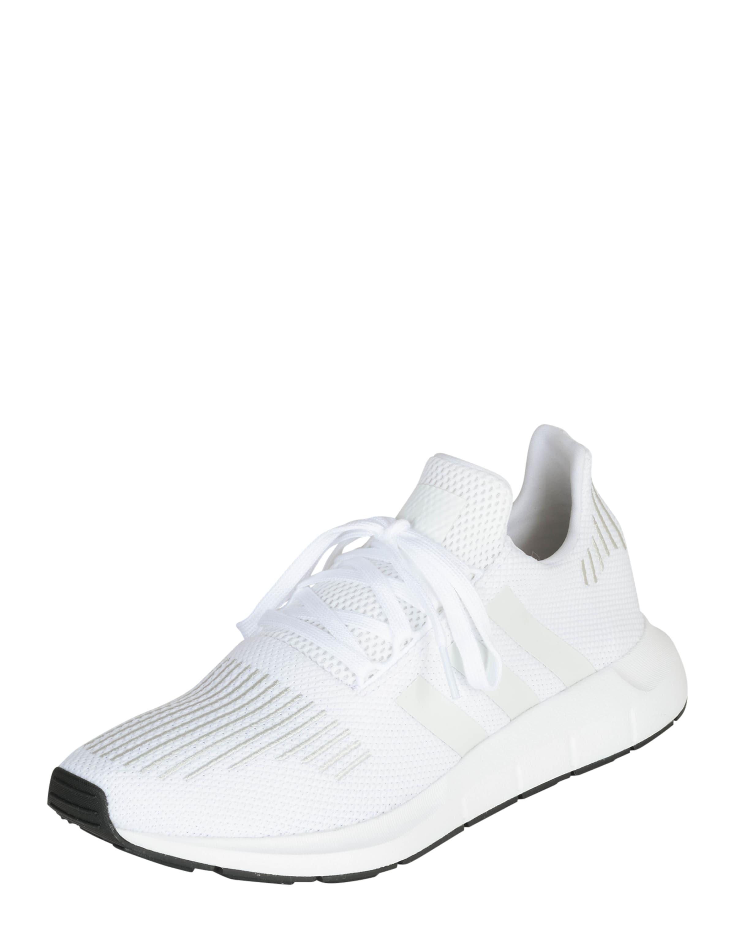 Adidas Originals Sneakers Couche Course Rapide « Noir / Blanc vUTPNeA4A