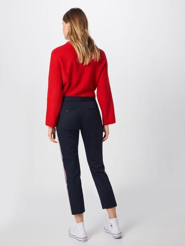 'avery Multi En Pantalon Bleu Stripe MarineBlanc Banana Republic Pant' htdsCQrx