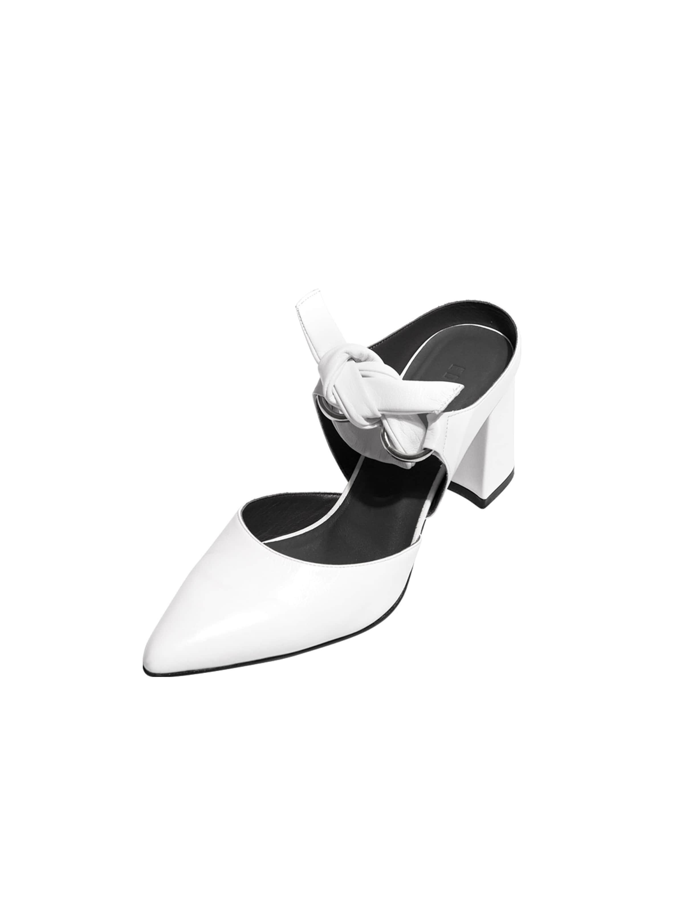 EDITED Pumps Caroline Verschleißfeste billige Schuhe