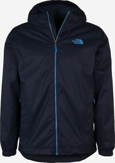THE NORTH FACE Outdoor-Jacke 'Quest' in navy, Produktansicht