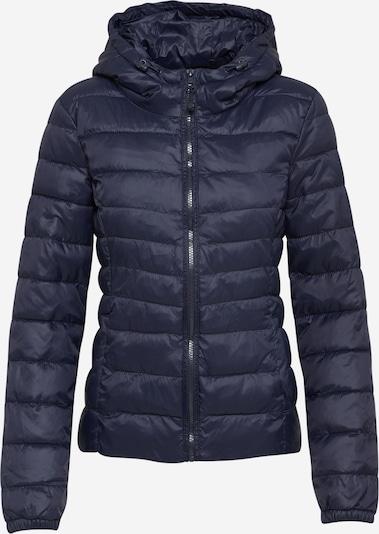 ONLY Zimní bunda - tmavě modrá, Produkt