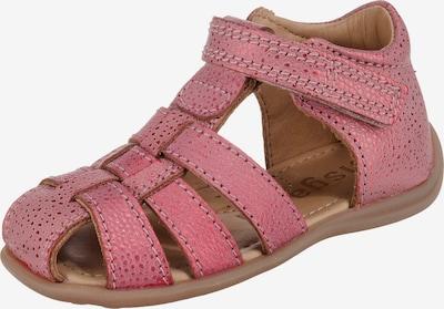 BISGAARD Sandalen in dunkelpink, Produktansicht