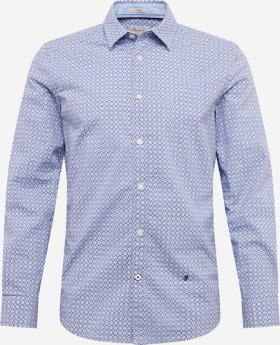Pepe Jeans Hemd 'Aldeley' in blau / hellblau, Produktansicht