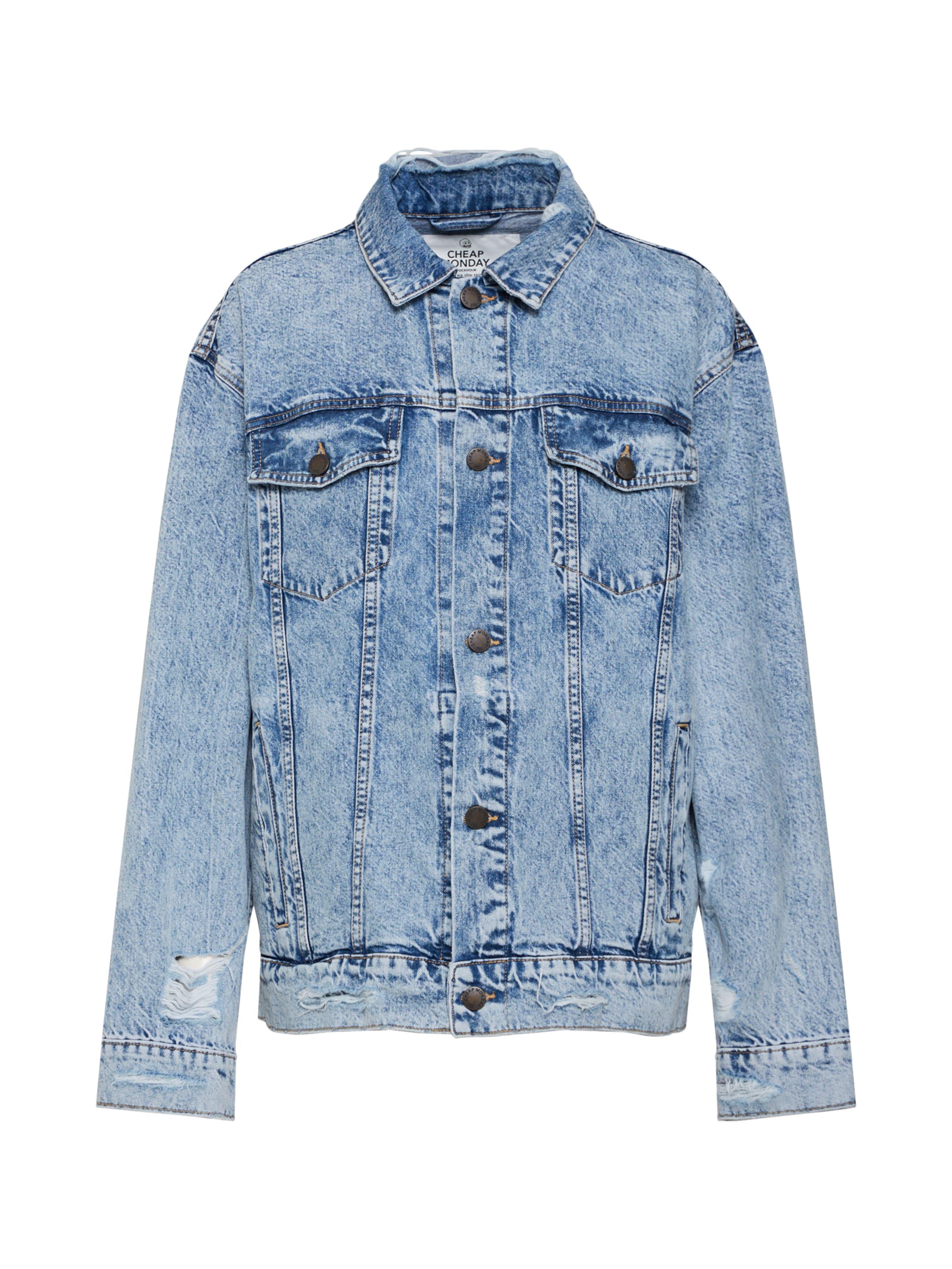 In Bleu Jacket' Cheap saison MondayVeste Mi 'upsize 2WHID9EY