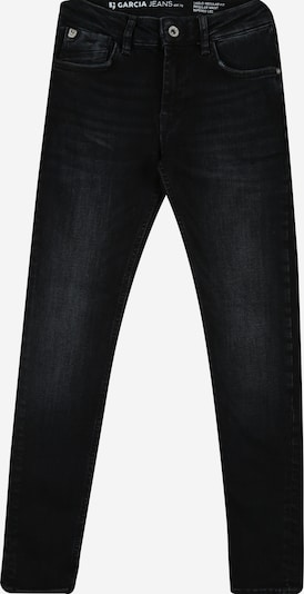 GARCIA Jeans 'Lazlo' in black denim, Produktansicht