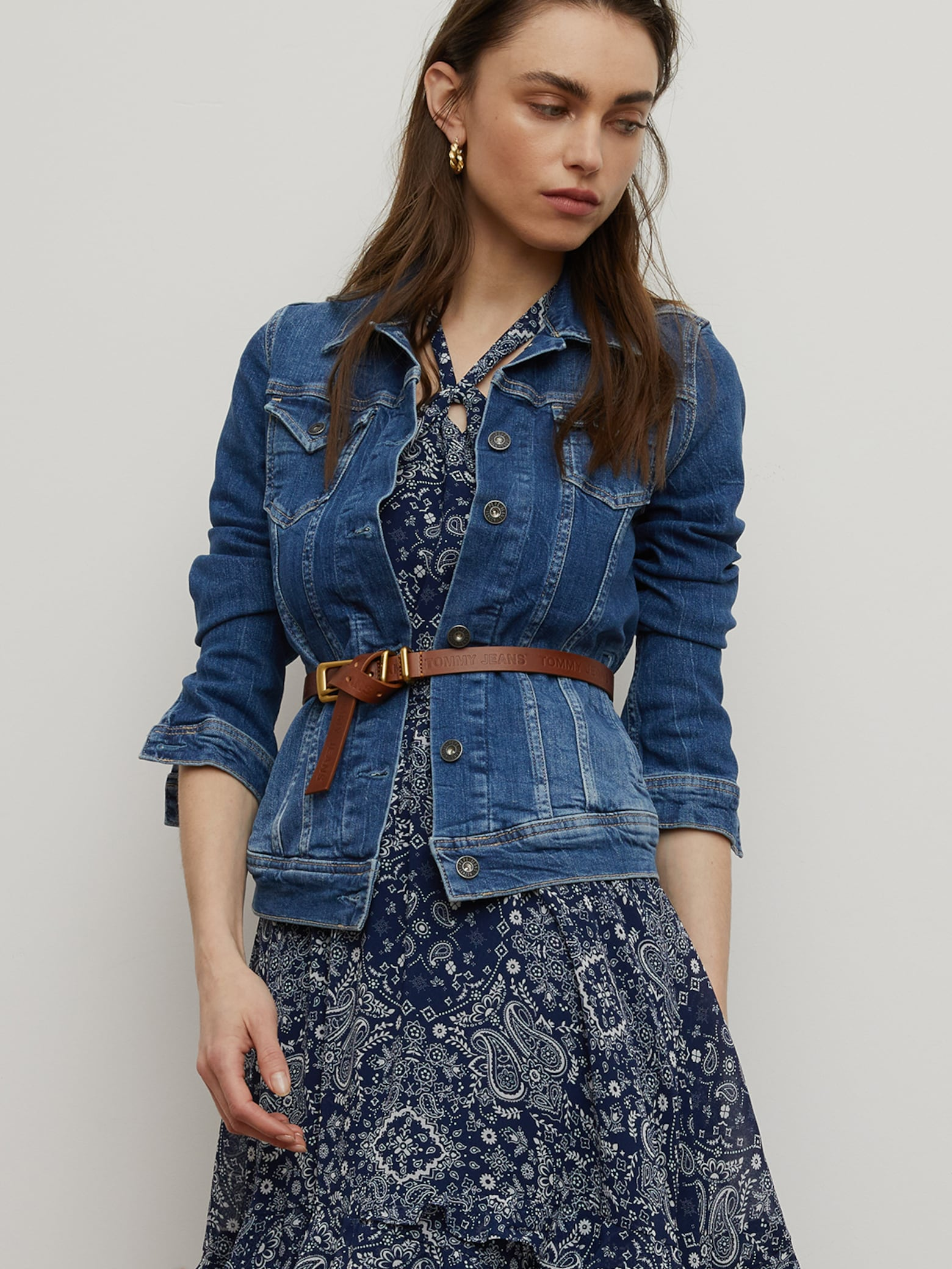 Top picks for spring Charlie Weiss x Pepe Jeans