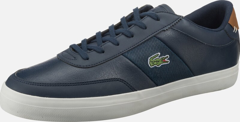 LACOSTE Sneakers Low  Court-Master