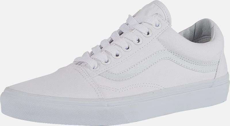 Baskets En Vans Baskets Basses Vans Blanc En Basses wOm8nv0N