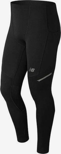 new balance Leggings 'Impact' in schwarz, Produktansicht