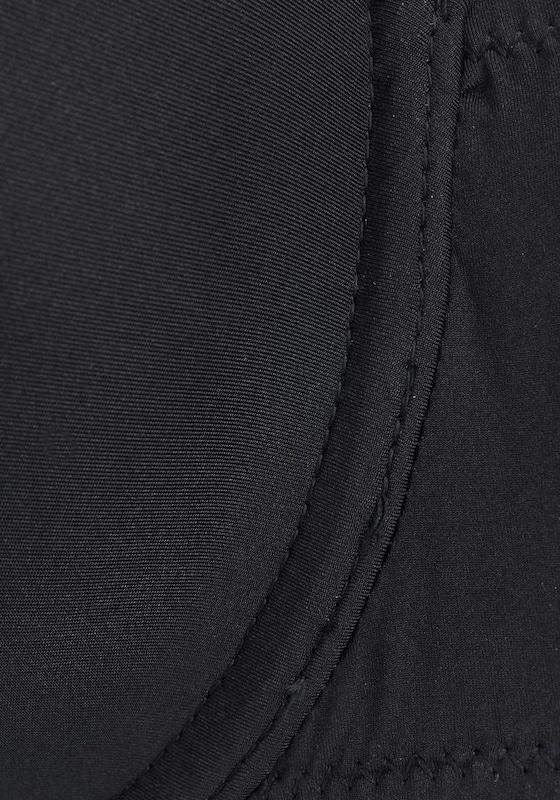 LASCANA T-Shirt-BH mit Spitzenrücken