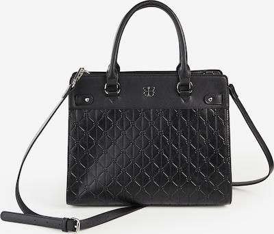 Basler Handtasche in schwarz, Produktansicht