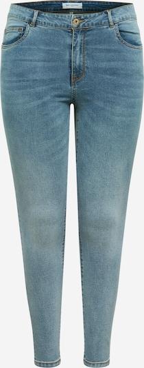 ONLY Carmakoma Jeans 'Caramy Life' in de kleur Blauw denim, Productweergave