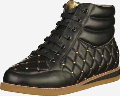 Lola Ramona Sneaker in schwarz, Produktansicht
