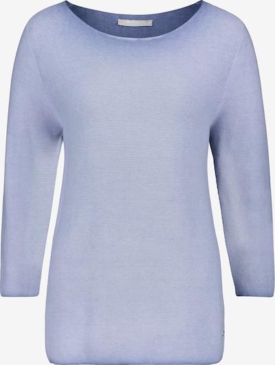Betty & Co Pullover in rauchblau, Produktansicht