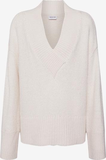 Noisy may Oversize sveter 'Derek' - prírodná biela, Produkt