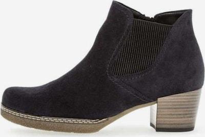 GABOR Stiefel in kobaltblau, Produktansicht