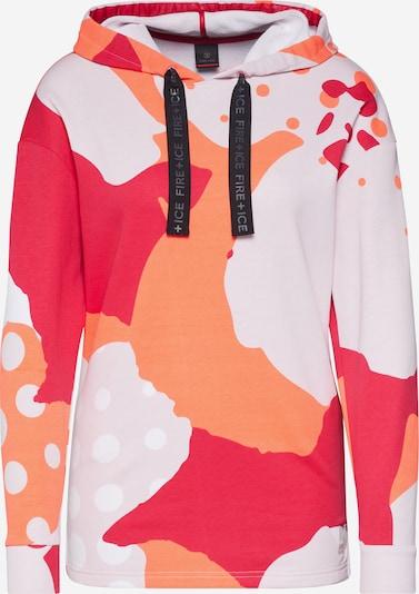 Bogner Fire + Ice Sweat-shirt 'HENRIKA' en rose / rose, Vue avec produit
