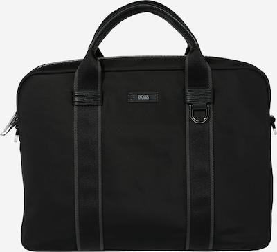 BOSS Aktentasche 'Meridian' in schwarz, Produktansicht