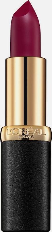 L'Oréal Paris 'Color Riche Lippenstift Matte Addiction', Lippenstift