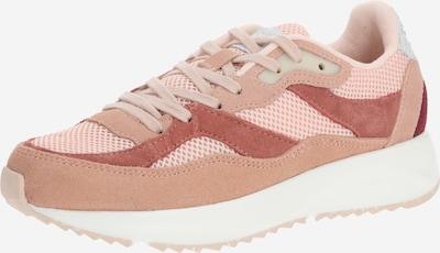 rózsaszín WODEN Rövid szárú edzőcipők, Termék nézet
