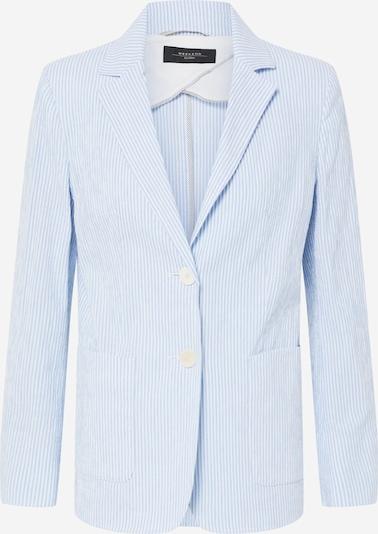 Weekend Max Mara Marynkarka 'GIUBILO' w kolorze niebieski / białym, Podgląd produktu