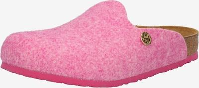 BIRKENSTOCK Pantoletten in pink, Produktansicht