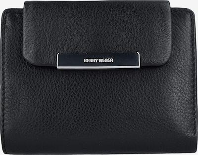 GERRY WEBER Geldbörse 'Vigo' in schwarz, Produktansicht