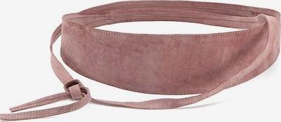 LASCANA Gürtel in rosé, Produktansicht