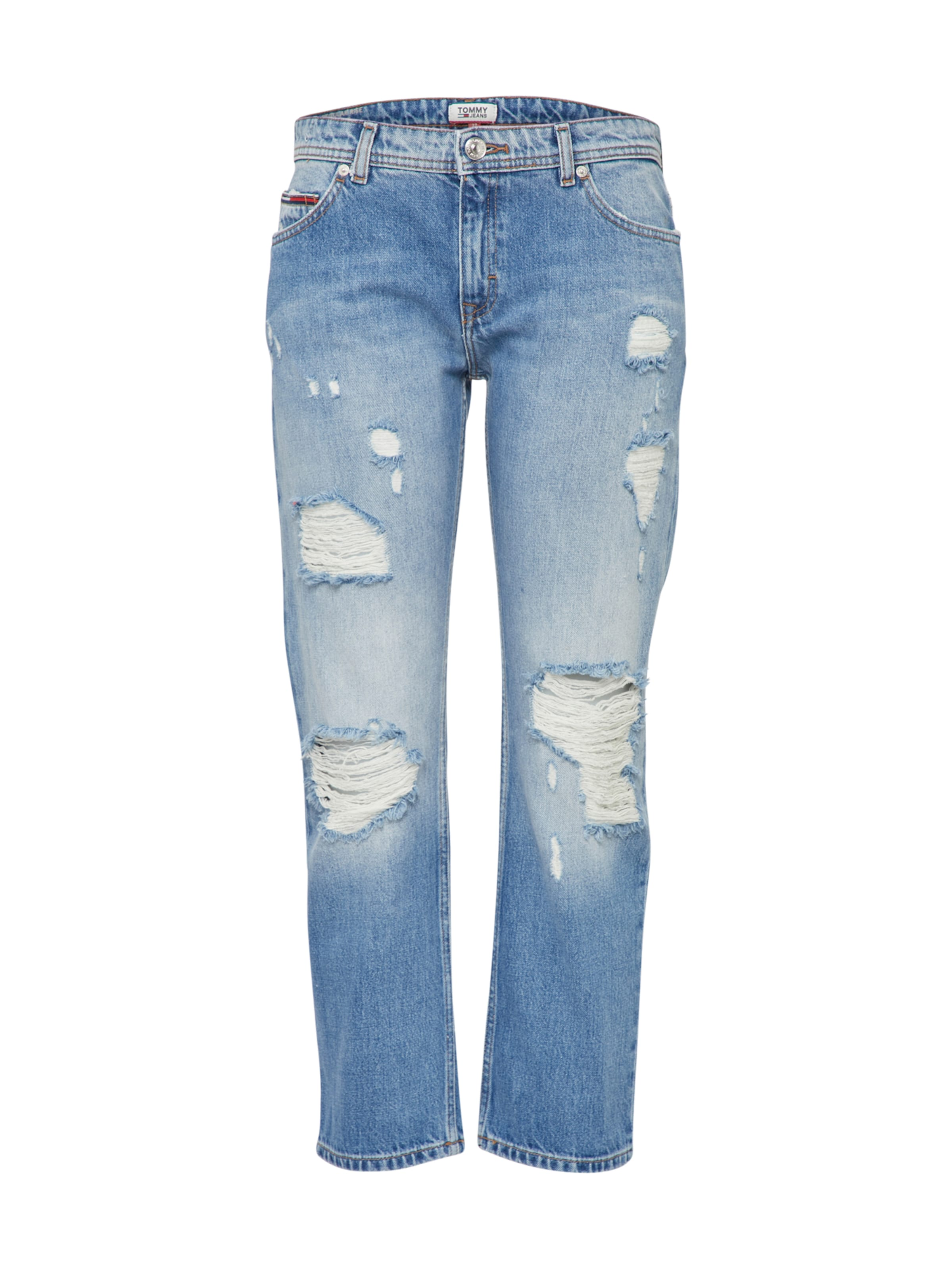 Denim In 'lana' Tommy Blue Jeans f76gyvIbY