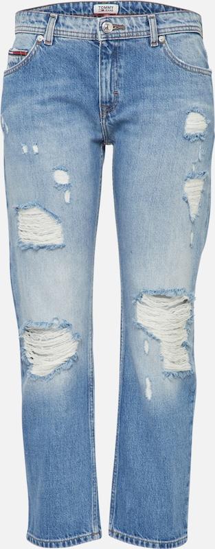 En Jeans 'lana' Bleu Tommy Jean Denim vNnm80wO
