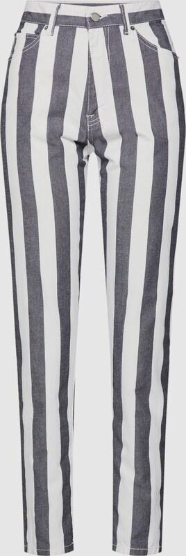 Dr. Denim Denim Denim Jeans 'Nora' in schwarz   weiß  Neue Kleidung in dieser Saison cda335