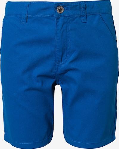 ESPRIT Chinoshorts in blau, Produktansicht