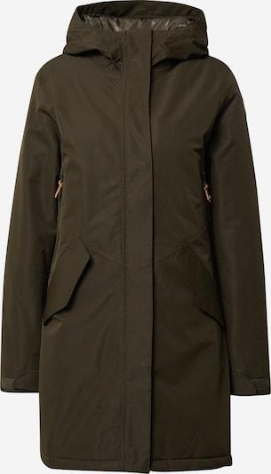 ICEPEAK Jacke in dunkelgrün, Produktansicht