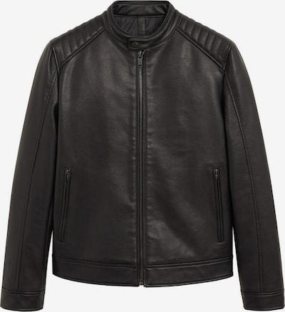 MANGO MAN Jacke 'Brake' in schwarz, Produktansicht