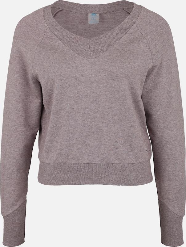 T 'midlayer Natural' Lilas Odlo shirt En Alma gvf7yb6Y