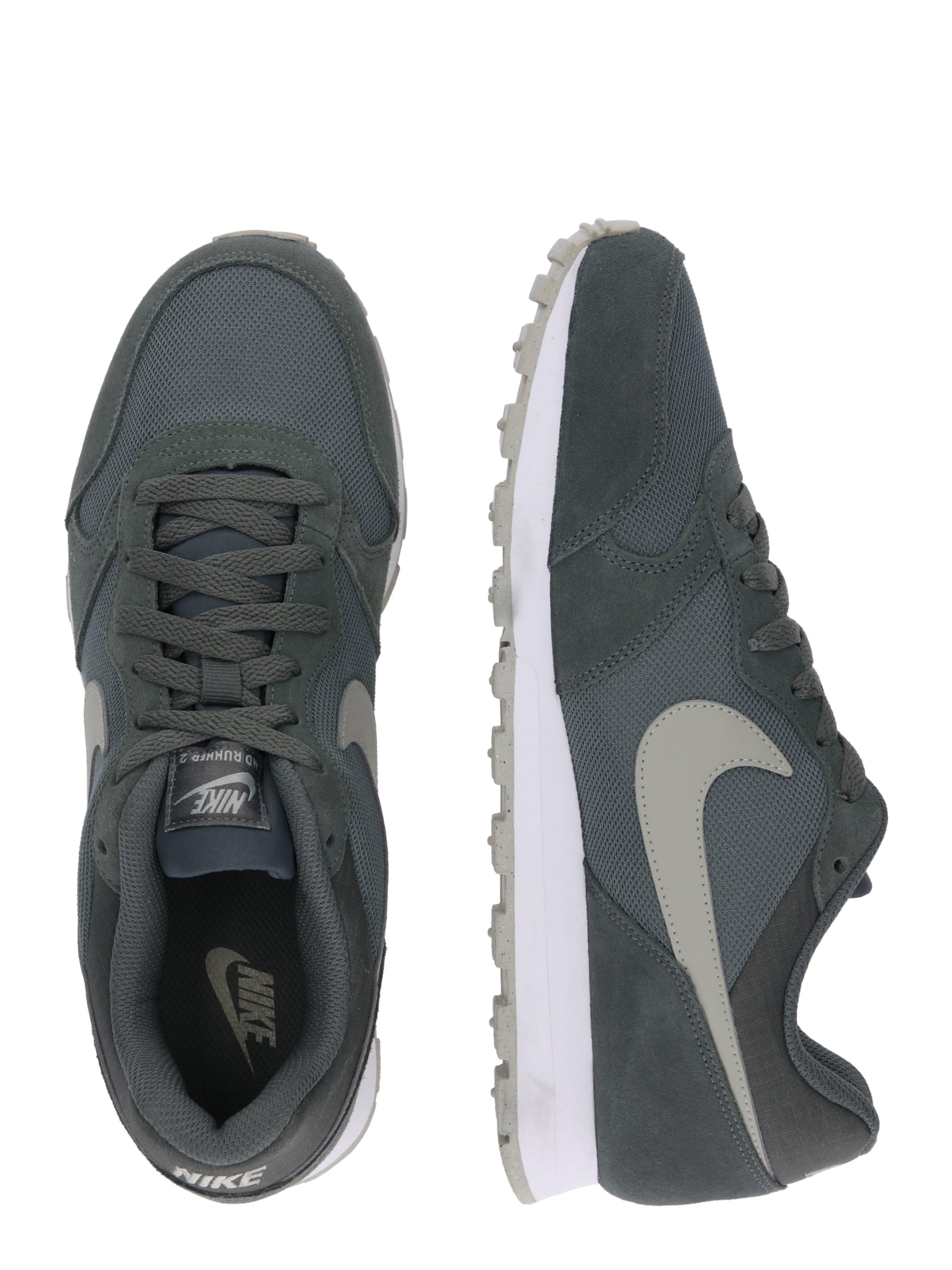 In Dunkelgrau 2' 'runner Sportswear Sneaker Nike XZOiuTkP