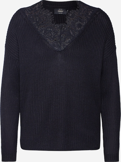 ONLY Džemperis 'ARONA' pieejami melns, Preces skats