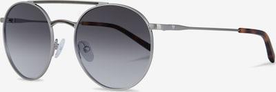 Kerbholz Sonnenbrille 'John' in hellgrau, Produktansicht