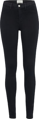 SELECTED FEMME Jeggings 'SFGAIA HR NEW BLACK'