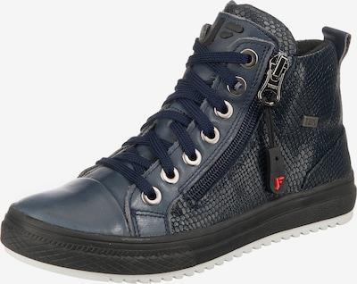Jochie & Freaks Sneaker in blau, Produktansicht