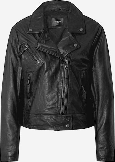 BE EDGY Jacke 'Bejohanna' in schwarz, Produktansicht