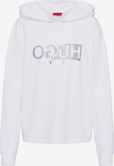 HUGO Majica 'Nenita_2' | bela barva, Prikaz izdelka