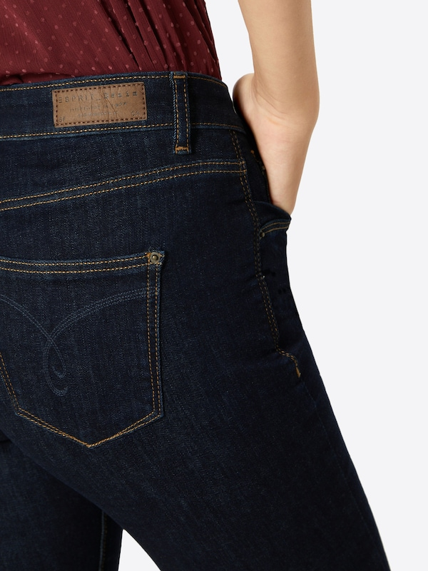 ESPRIT ESPRIT ESPRIT Jeans in Blau denim  Bequem und günstig 068dc9