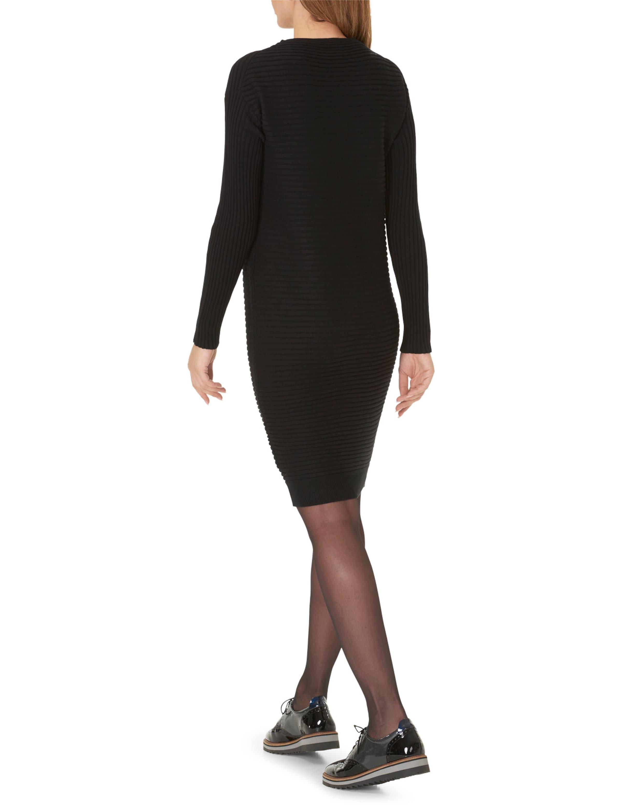 Betty & Co Kleid mit Struktur Freies Verschiffen Viele Arten Von QEKVTSHvmn