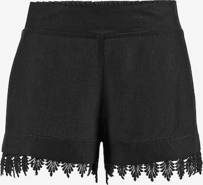 LASCANA Shorts in schwarz, Produktansicht