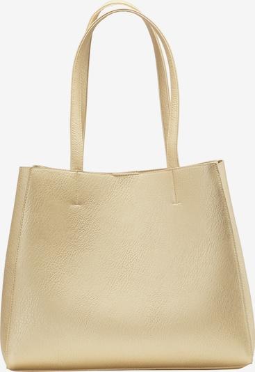 myMo at night Shopper - zlatá, Produkt