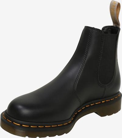Dr. Martens Chelsea Boots en noir, Vue avec produit