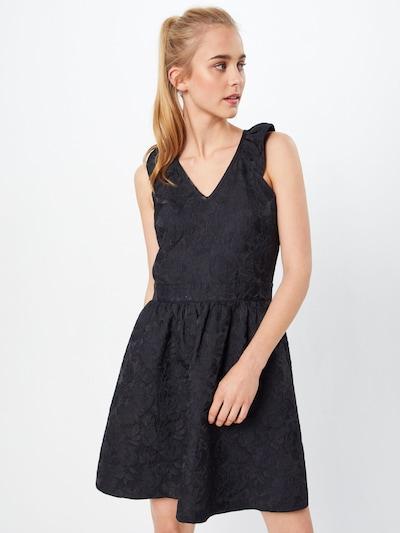MICHALSKY FOR ABOUT YOU Kleid 'Fenja' in schwarz, Modelansicht