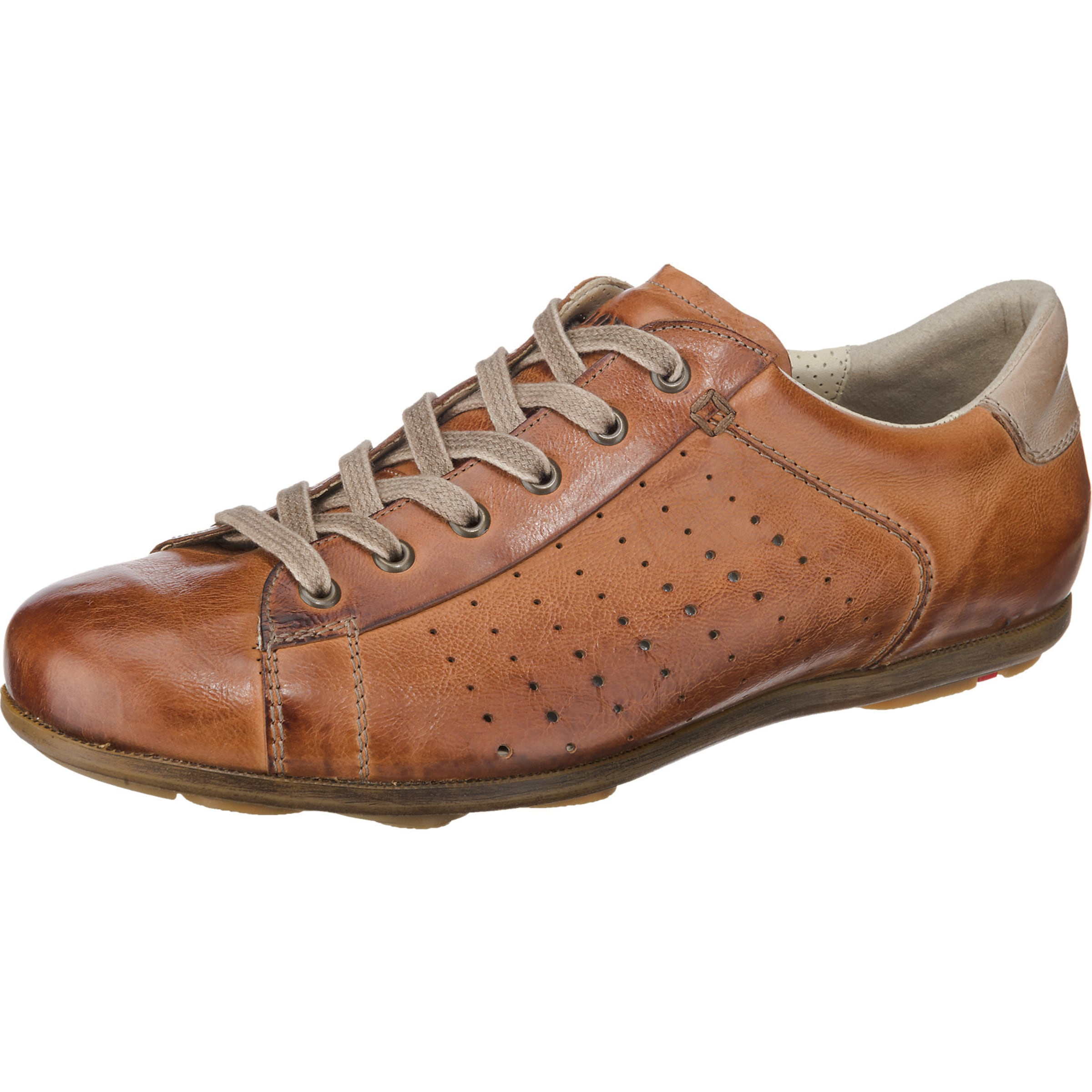 LLOYD BARNEY Schnürschuhe Verschleißfeste billige Schuhe